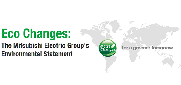 Eco Changes